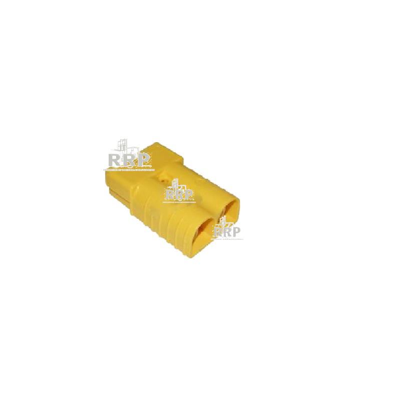 Conector  12V SB350 - 24V 48V 80V Alternador Alternadores Asientos Bombas de Agua Bombas de agua Bombín de freno Cargadores Conectores Contactor De carga Diesel Eléctrica Eléctrico Estabilizadora Faros Frenos Macizas, superelásticas Máquinas de ocasión Motor de arranque Motores de arranque Motriz, para transpaleta, apilador y retráctil Ofertas/Ocasión Orbitrol Otros Pilotos Radiadores Ruedas 8´´ Ruedas 9´´ Ventilador de refrigeración