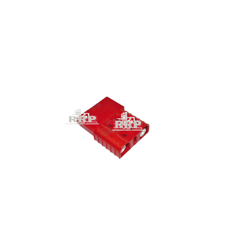 Conector 24V RBE160 - 24V 48V 80V Alternador Alternadores Asientos Bombas de Agua Bombas de agua Bombín de freno Cargadores Conectores Contactor De carga Diesel Eléctrica Eléctrico Estabilizadora Faros Frenos Macizas, superelásticas Máquinas de ocasión Motor de arranque Motores de arranque Motriz, para transpaleta, apilador y retráctil Ofertas/Ocasión Orbitrol Otros Pilotos Radiadores Ruedas 8´´ Ruedas 9´´ Ventilador de refrigeración