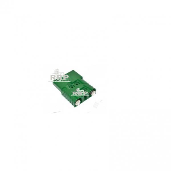 Conector  72V RBE160 - 24V 48V 80V Alternador Alternadores Asientos Bombas de Agua Bombas de agua Bombín de freno Cargadores Conectores Contactor De carga Diesel Eléctrica Eléctrico Estabilizadora Faros Frenos Macizas, superelásticas Máquinas de ocasión Motor de arranque Motores de arranque Motriz, para transpaleta, apilador y retráctil Ofertas/Ocasión Orbitrol Otros Pilotos Radiadores Ruedas 8´´ Ruedas 9´´ Ventilador de refrigeración