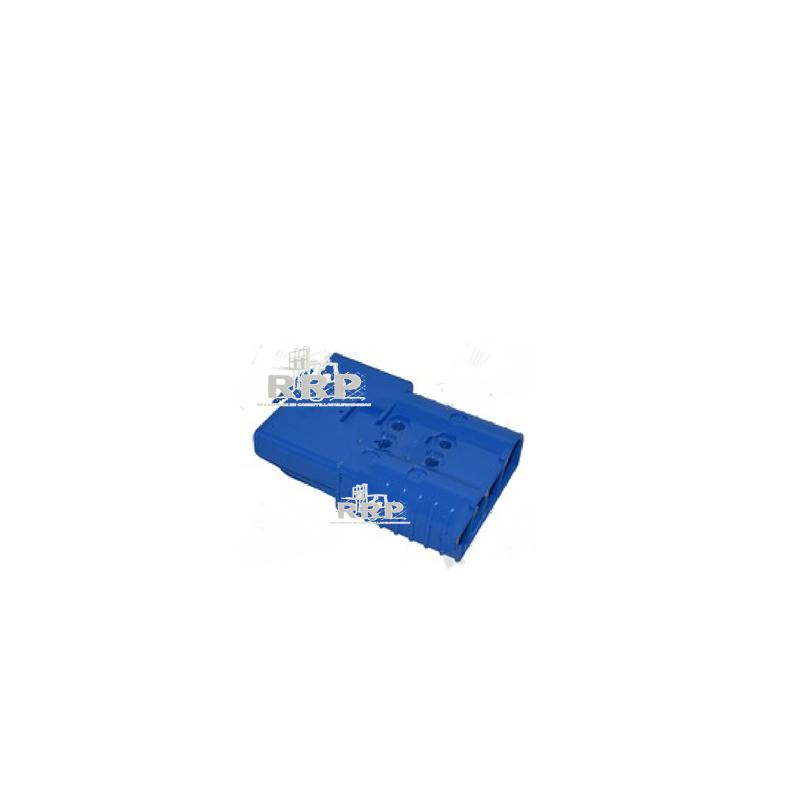 Conector 48V  RBE320 - 24V 48V 80V Alternador Alternadores Asientos Bombas de Agua Bombas de agua Bombín de freno Cargadores Conectores Contactor De carga Diesel Eléctrica Eléctrico Estabilizadora Faros Frenos Macizas, superelásticas Máquinas de ocasión Motor de arranque Motores de arranque Motriz, para transpaleta, apilador y retráctil Ofertas/Ocasión Orbitrol Otros Pilotos Radiadores Ruedas 8´´ Ruedas 9´´ Ventilador de refrigeración