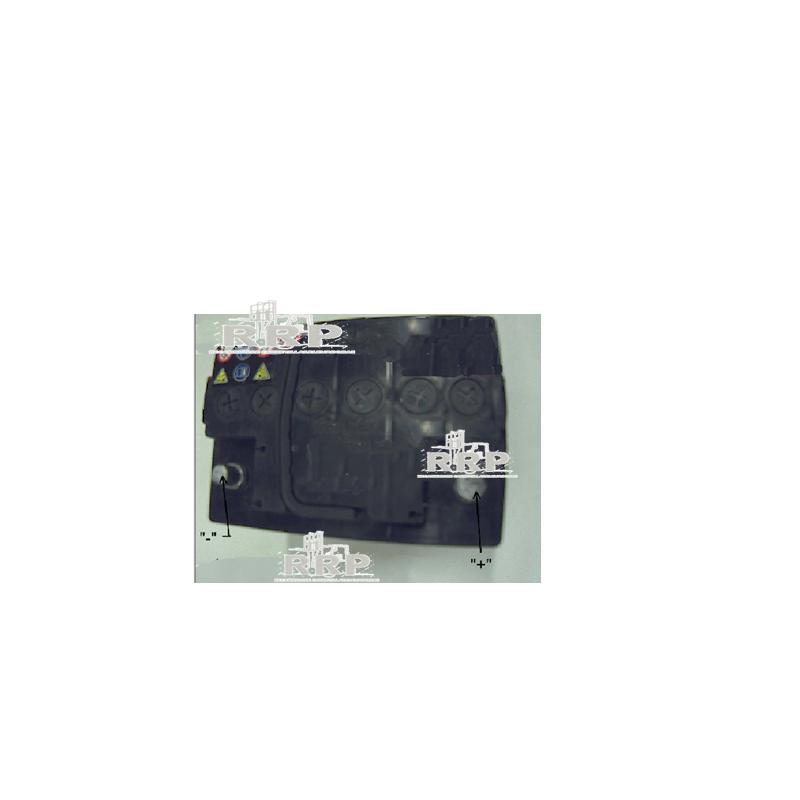 Batería 12V 45AH - 24V 48V 80V Alternador Alternadores Asientos Bombas de Agua Bombas de agua Bombín de freno Cargadores Conectores Contactor De carga Diesel Eléctrica Eléctrico Estabilizadora Faros Frenos Macizas, superelásticas Máquinas de ocasión Motor de arranque Motores de arranque Motriz, para transpaleta, apilador y retráctil Ofertas/Ocasión Orbitrol Otros Pilotos Radiadores Ruedas 8´´ Ruedas 9´´ Ventilador de refrigeración