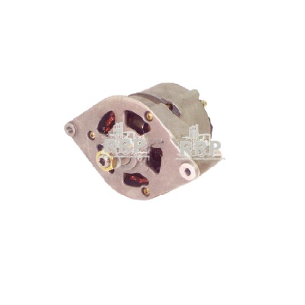 Alternador para Clark-3C - 24V 48V 80V Alternador Alternadores Asientos Bombas de Agua Bombas de agua Bombín de freno Cargadores Conectores Contactor De carga Diesel Eléctrica Eléctrico Estabilizadora Faros Frenos Macizas, superelásticas Máquinas de ocasión Motor de arranque Motores de arranque Motriz, para transpaleta, apilador y retráctil Ofertas/Ocasión Orbitrol Otros Pilotos Radiadores Ruedas 8´´ Ruedas 9´´ Ventilador de refrigeración