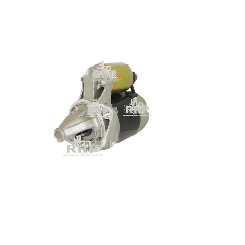Motor de arranque Jungheinrich-6J - 24V 48V 80V Alternador Alternadores Asientos Bombas de Agua Bombas de agua Bombín de freno Cargadores Conectores Contactor De carga Diesel Eléctrica Eléctrico Estabilizadora Faros Frenos Macizas, superelásticas Máquinas de ocasión Motor de arranque Motores de arranque Motriz, para transpaleta, apilador y retráctil Ofertas/Ocasión Orbitrol Otros Pilotos Radiadores Ruedas 8´´ Ruedas 9´´ Ventilador de refrigeración