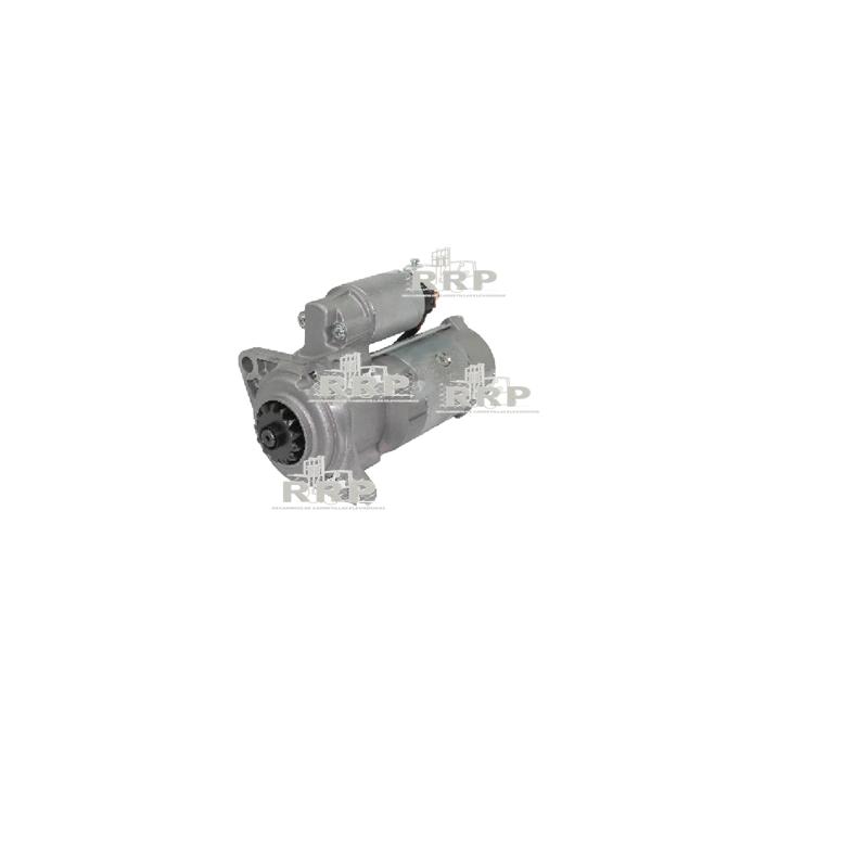 Motor de arranque Jungheinrich-13J - 24V 48V 80V Alternador Alternadores Asientos Bombas de Agua Bombas de agua Bombín de freno Cargadores Conectores Contactor De carga Diesel Eléctrica Eléctrico Estabilizadora Faros Frenos Macizas, superelásticas Máquinas de ocasión Motor de arranque Motores de arranque Motriz, para transpaleta, apilador y retráctil Ofertas/Ocasión Orbitrol Otros Pilotos Radiadores Ruedas 8´´ Ruedas 9´´ Ventilador de refrigeración