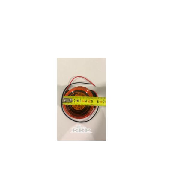 Faro destellante Led estrecho-13 - 24V 48V 80V Alternador Alternadores Asientos Bombas de Agua Bombas de agua Bombín de freno Cargadores Conectores Contactor De carga Diesel Eléctrica Eléctrico Estabilizadora Faros Frenos Macizas, superelásticas Máquinas de ocasión Motor de arranque Motores de arranque Motriz, para transpaleta, apilador y retráctil Ofertas/Ocasión Orbitrol Otros Pilotos Radiadores Ruedas 8´´ Ruedas 9´´ Ventilador de refrigeración