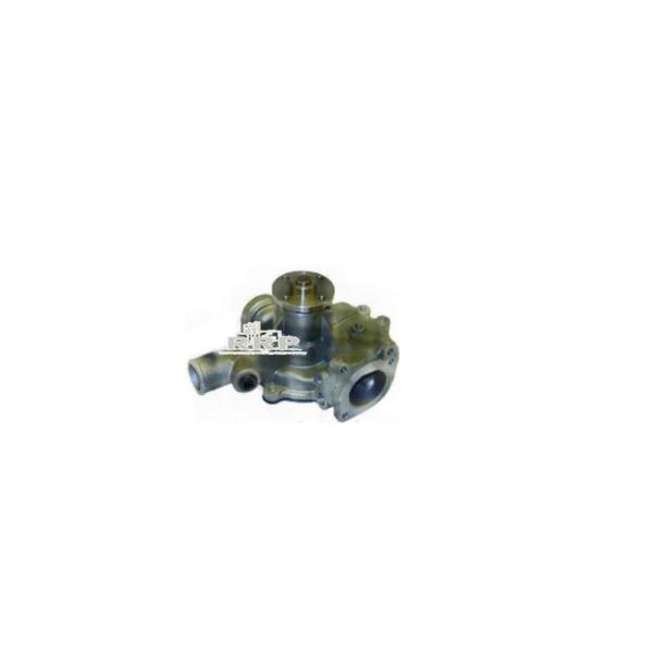 Bomba de agua para Toyota-6B - 24V 48V 80V Alternador Alternadores Asientos Bombas de Agua Bombas de agua Bombín de freno Cargadores Conectores Contactor De carga Diesel Eléctrica Eléctrico Estabilizadora Faros Frenos Macizas, superelásticas Máquinas de ocasión Motor de arranque Motores de arranque Motriz, para transpaleta, apilador y retráctil Ofertas/Ocasión Orbitrol Otros Pilotos Radiadores Ruedas 8´´ Ruedas 9´´ Ventilador de refrigeración