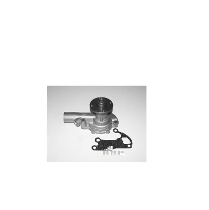 Bomba de agua para Hyster-10B - 24V 48V 80V Alternador Alternadores Asientos Bombas de Agua Bombas de agua Bombín de freno Cargadores Conectores Contactor De carga Diesel Eléctrica Eléctrico Estabilizadora Faros Frenos Macizas, superelásticas Máquinas de ocasión Motor de arranque Motores de arranque Motriz, para transpaleta, apilador y retráctil Ofertas/Ocasión Orbitrol Otros Pilotos Radiadores Ruedas 8´´ Ruedas 9´´ Ventilador de refrigeración