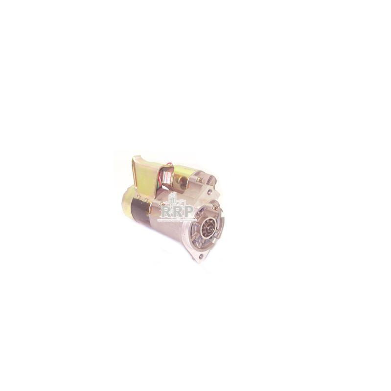 Motor de arranque para Nissan-15N - 24V 48V 80V Alternador Alternadores Asientos Bombas de Agua Bombas de agua Bombín de freno Cargadores Conectores Contactor De carga Diesel Eléctrica Eléctrico Estabilizadora Faros Frenos Macizas, superelásticas Máquinas de ocasión Motor de arranque Motores de arranque Motriz, para transpaleta, apilador y retráctil Ofertas/Ocasión Orbitrol Otros Pilotos Radiadores Ruedas 8´´ Ruedas 9´´ Ventilador de refrigeración