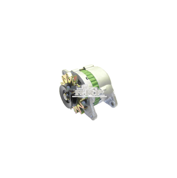 Alternador para Nissan-8N - 24V 48V 80V Alternador Alternadores Asientos Bombas de Agua Bombas de agua Bombín de freno Cargadores Conectores Contactor De carga Diesel Eléctrica Eléctrico Estabilizadora Faros Frenos Macizas, superelásticas Máquinas de ocasión Motor de arranque Motores de arranque Motriz, para transpaleta, apilador y retráctil Ofertas/Ocasión Orbitrol Otros Pilotos Radiadores Ruedas 8´´ Ruedas 9´´ Ventilador de refrigeración