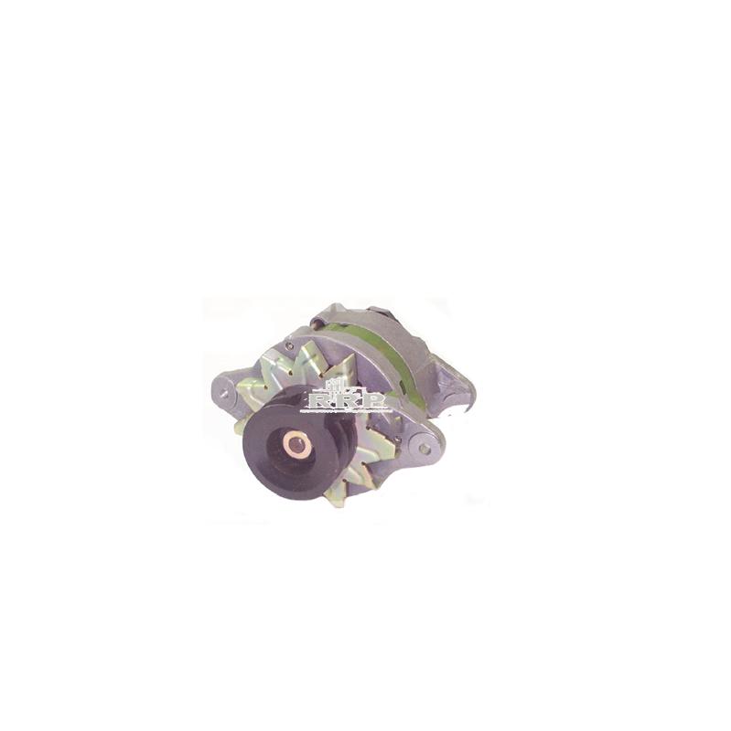 Alternador para Nissan-20N - 24V 48V 80V Alternador Alternadores Asientos Bombas de Agua Bombas de agua Bombín de freno Cargadores Conectores Contactor De carga Diesel Eléctrica Eléctrico Estabilizadora Faros Frenos Macizas, superelásticas Máquinas de ocasión Motor de arranque Motores de arranque Motriz, para transpaleta, apilador y retráctil Ofertas/Ocasión Orbitrol Otros Pilotos Radiadores Ruedas 8´´ Ruedas 9´´ Ventilador de refrigeración