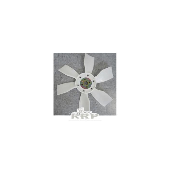 Ventilador-8V-Toyota - 24V 48V 80V Alternador Alternadores Asientos Bombas de Agua Bombas de agua Bombín de freno Cargadores Conectores Contactor De carga Diesel Eléctrica Eléctrico Estabilizadora Faros Frenos Macizas, superelásticas Máquinas de ocasión Motor de arranque Motores de arranque Motriz, para transpaleta, apilador y retráctil Ofertas/Ocasión Orbitrol Otros Pilotos Radiadores Ruedas 8´´ Ruedas 9´´ Ventilador de refrigeración